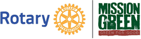 Rotary Mission Green